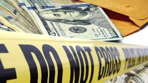 Houston extortion lawyers